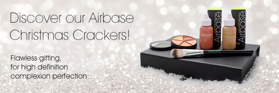 Flawless gifting, for high definition complexion perfection
