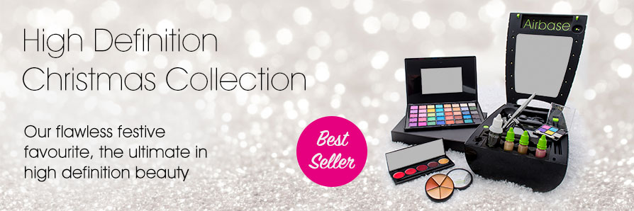 Our flawless festive favourite, the ultimate in high definition beauty
