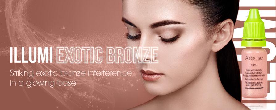 Illumi-Exotic Bronze