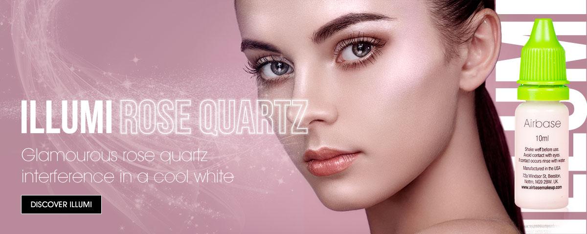 Illumi-Rose Quartz
