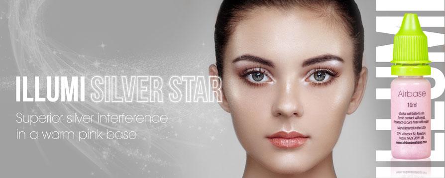Illumi-Silver Star