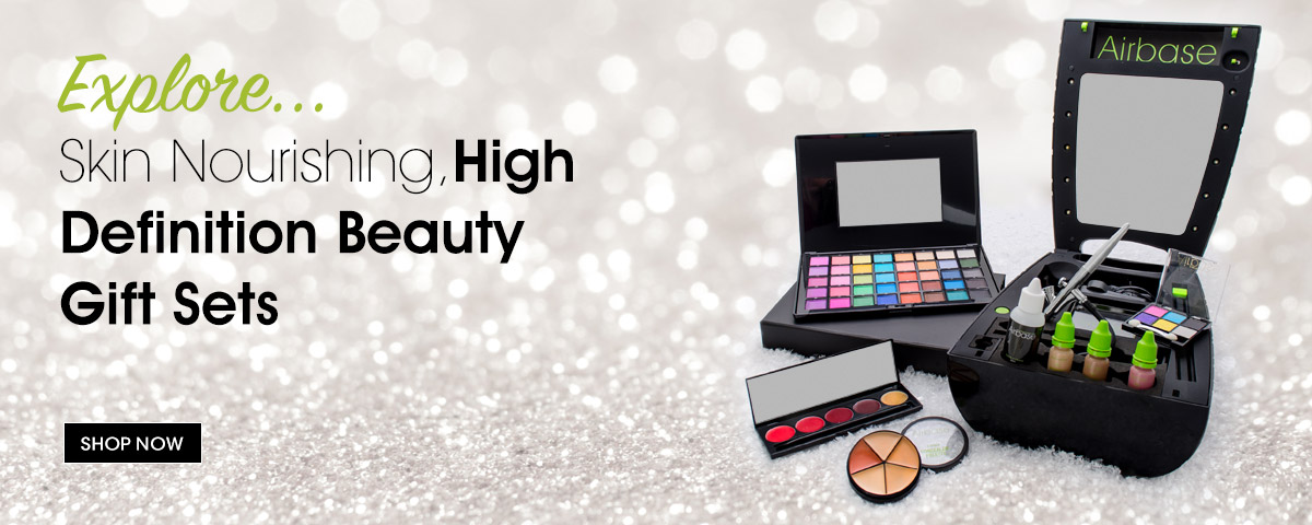 Discover Skin Nourishing, High Definition Beauty Gift Sets and Beat those Winter Blues