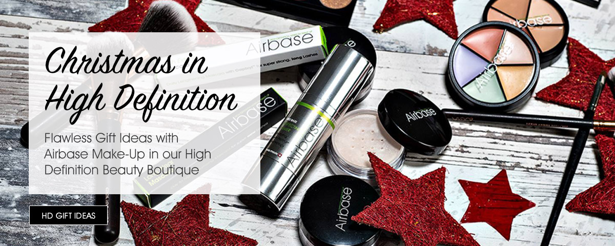 Explore Skin Nourishing HD Gift Sets perfect for Beauty Addicts this Christmas