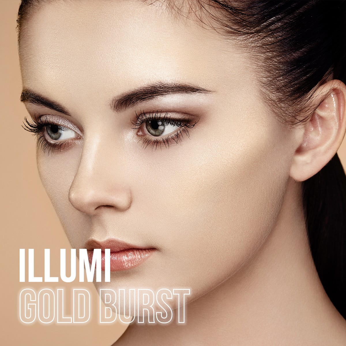 Ultra Illuminator - Gold Burst