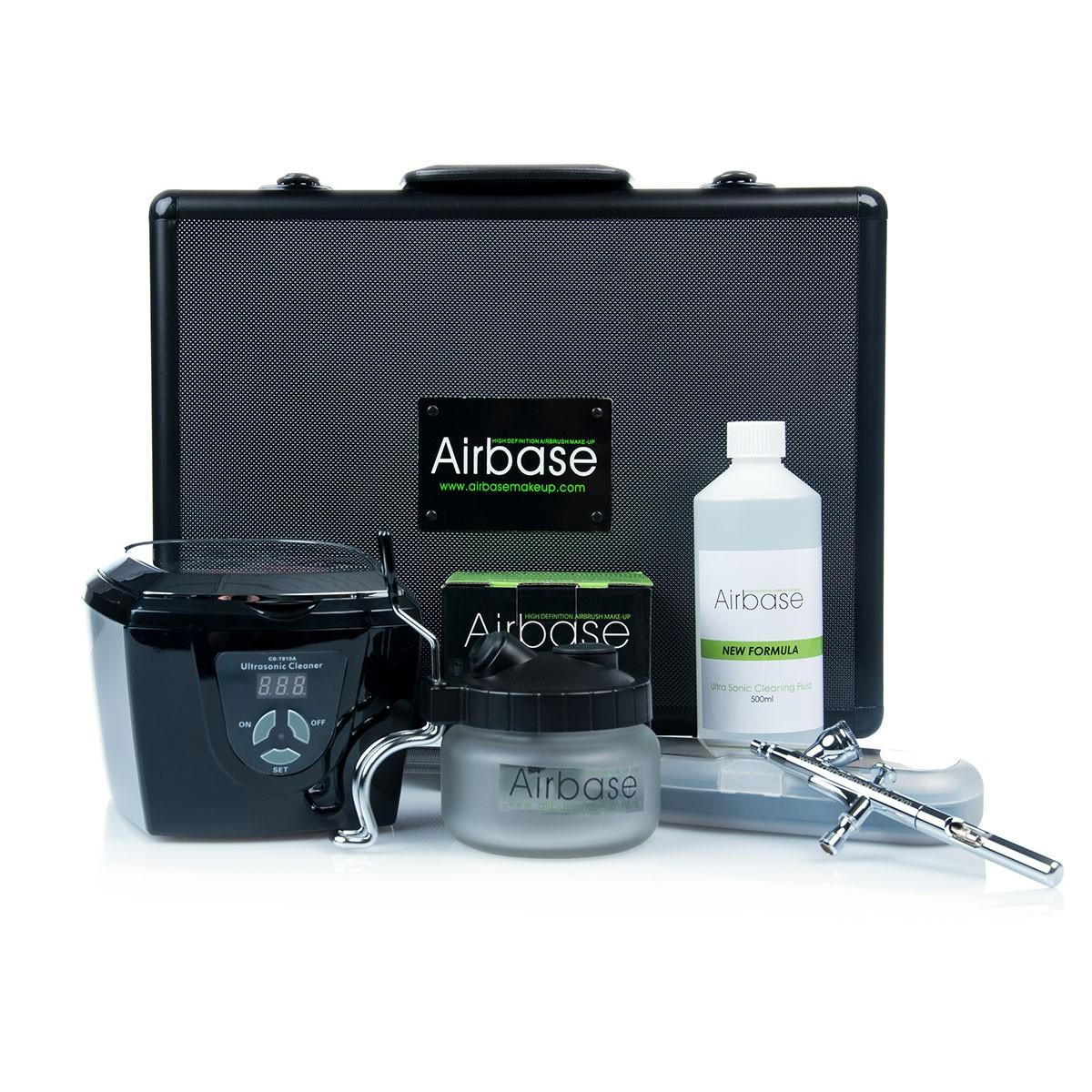 Airbrush Essentials Kit Plus