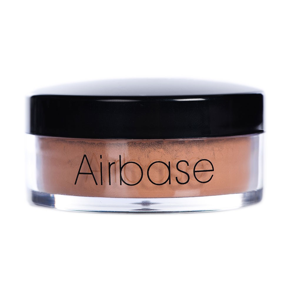 High Definition Micro Finish Powder - HD Bronze and Contour
