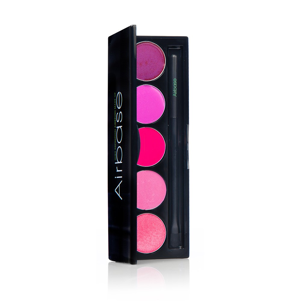 Lip Gloss Palette - Particularly Pink
