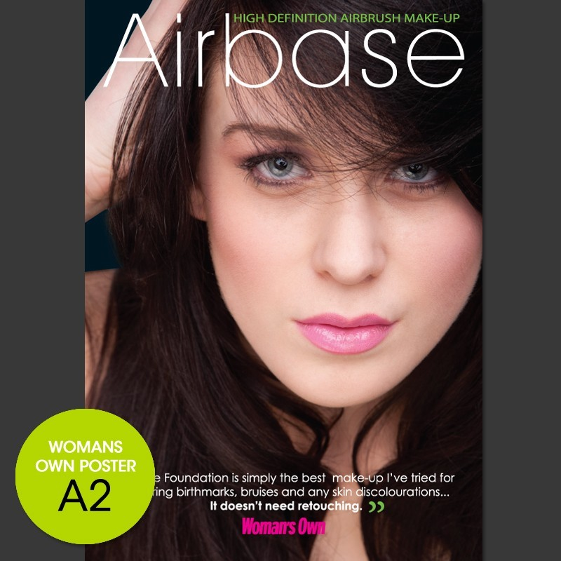 Airbase Promotional Posters