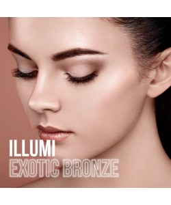 Ultra Illuminator - Exotic Bronze