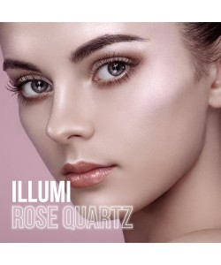 Ultra Illuminator - Rose Quartz