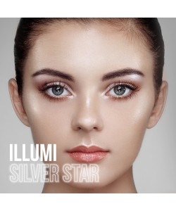Ultra Illuminator - Silver Star