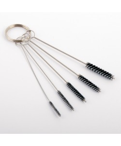 Airbase Cleaning Brushes