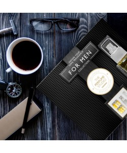 Design Your Own Fragrance - For Men Collection