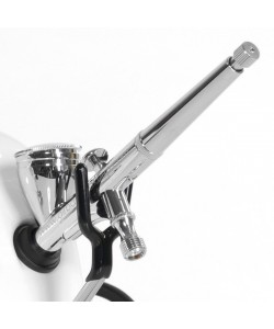 Dual Action Airbrush for UCEN Learners