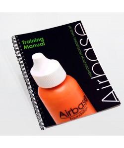 Training: Airbrush Training Manual