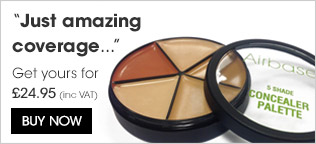 Airbase Make-Up Concealer Wheel