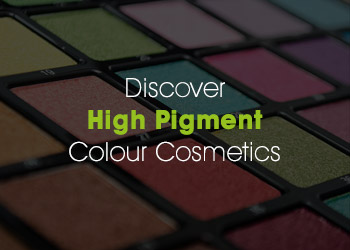 Discover high Definition Colour Cosmetics
