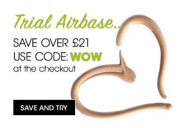 Trial Airbase Make-Up